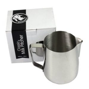 Rhinowares Classic 950ml Milk Pitcher