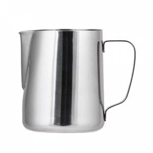 Trenton International 400ml Milk Frothing Jug